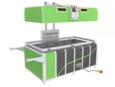 Пресс мембранно-вакуумный WoodTec PM-2500 (Китай)